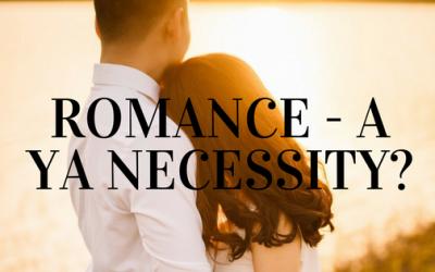 Romance – A YA Necessity?